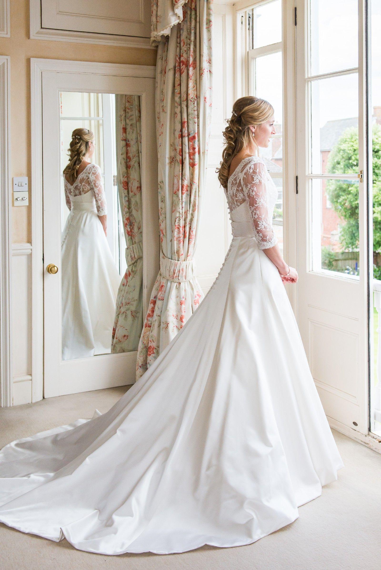 Sassi Holford, The Grace, Size 10 Wedding Dress   Wedding dress ...
