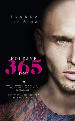 The Product Contains The Book 3 Of Blanka Lipinska S Book Series In English Version Of The Movie 365 Days And Night Books To Read Books Book Series