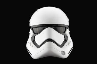 Stormtrooper Helmets From 'Star Wars: The Force Awakens' Now Available | Highsnobiety