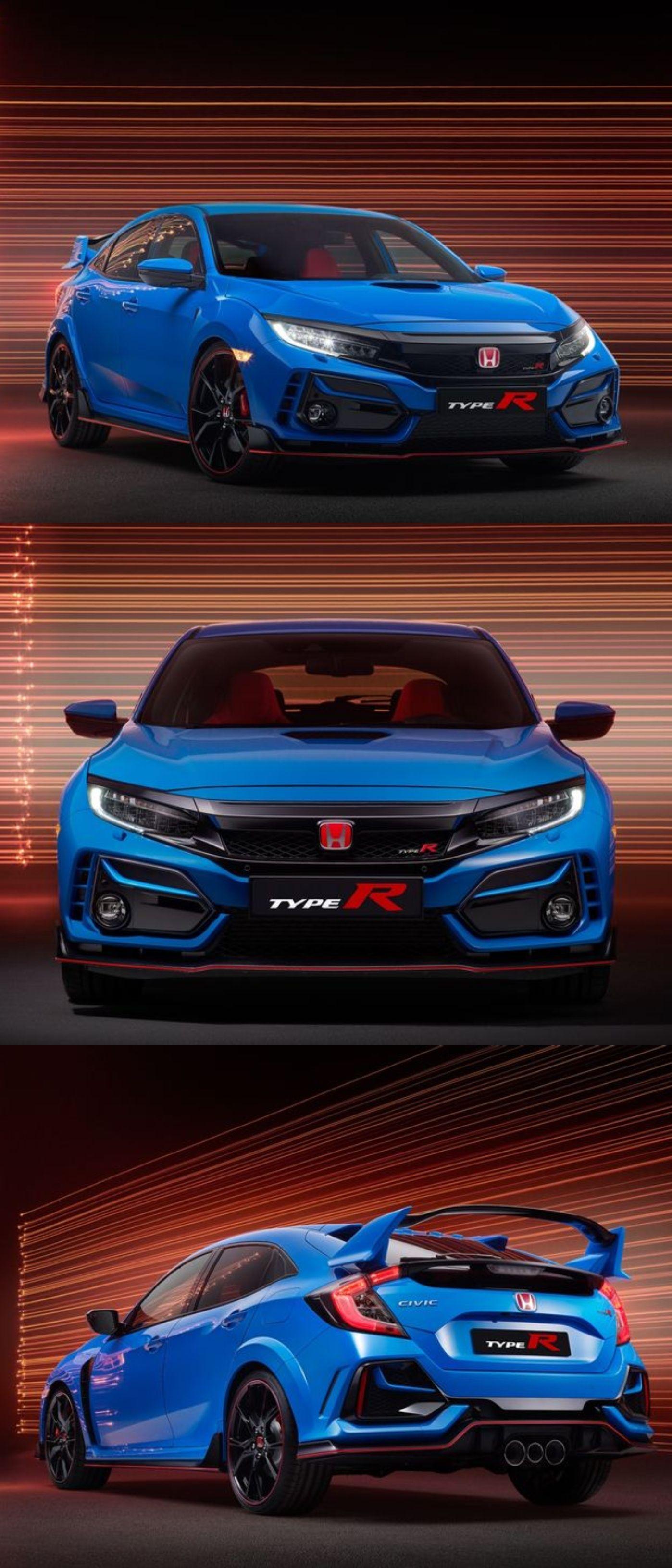 Honda Expands Civic Type R Line Up Torque Tips Honda Civic Audi Sports Car