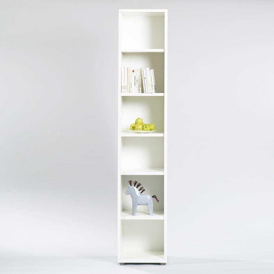 Sos Atg Tvilum Lowes Com Bookshelves For Small Spaces Tall Narrow Bookcase Skinny Bookshelf