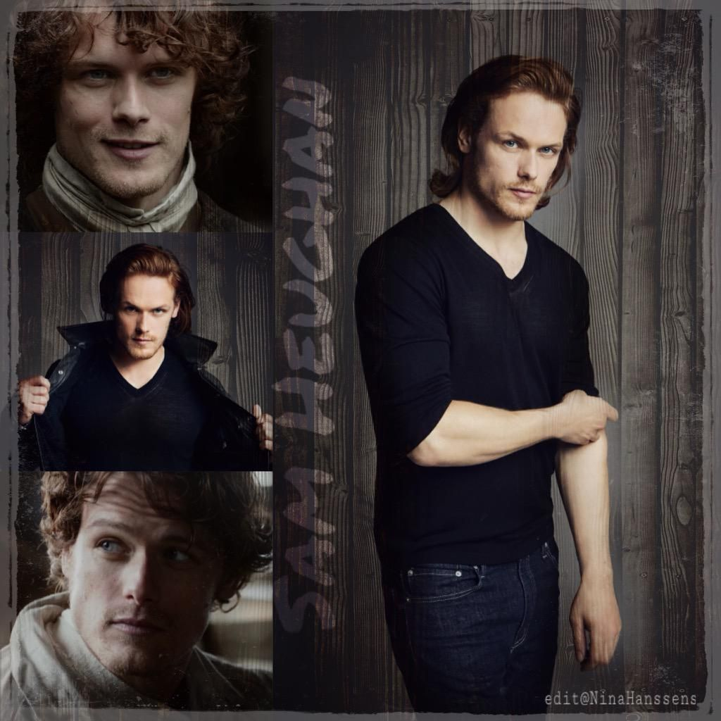 """""""☺️ Smile-oh-smile... Over my phone I'm bend Sigh-oh-sigh, Let not this day come to an end...  #SamFocusFriday"""""""