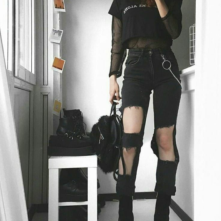 My outfit is aesthetically my closet goals. #cuteoutfits #cute #outfits #punk ... | #aesthetically #Closet #Cute #cuteoutfit #cuteoutfits #Goals #outfit #Outfits #punk | My outfit is aesthetically my closet goals. #cuteoutfits #cute #outfits #punk # … – Punk Shit – #Cute  Informations About Meine Outfit-Ästhetik ist meine Schrankziele. #cuteoutfits #cute #outfits #punk… Pin You can easily use my profile to examine different pin types. Meine Outfit-Ästhetik ist meine Schrankziele. #cuteoutfits #