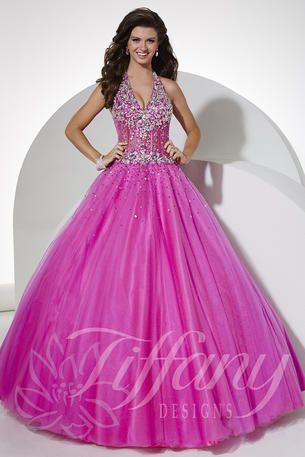 196c9f0f192 Tiffany Designs Presentation Gowns - 61129