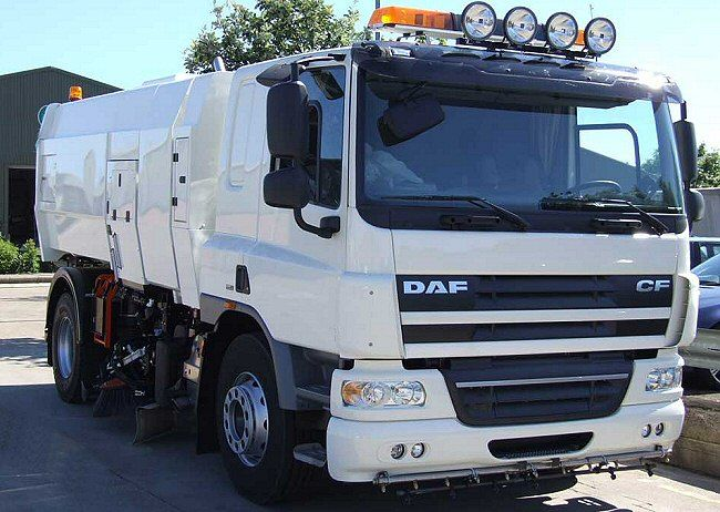 Leeds Road Sweeper Hire Heavy Duty Road Sweeping Trucks Covering All Areas In Leeds In West Yorkshire Uk Road Sweeper Yorkshire City Sweeper Truck