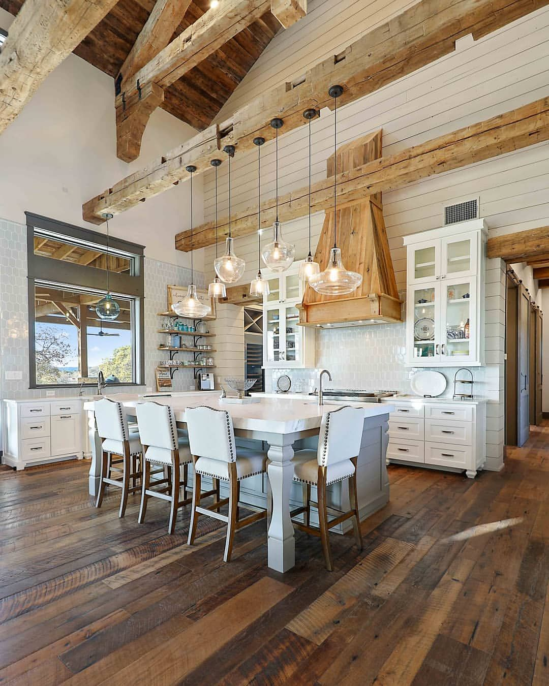 Kitchen Table Alternatives: Love The Island Alternative To A Breakfast/dining Table