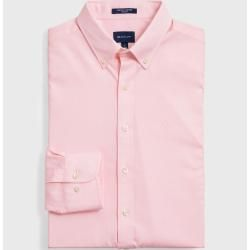 Photo of Gant Pinpoint Oxford-Hemd (Pink) Gant