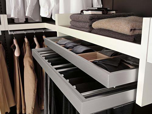 Accessori Cabina Armadio Zanette : Cabina pratico di zanette cabine armadio walk in closet