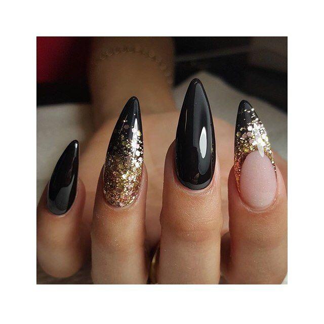 Pin by Anna Szpechy on French | Pinterest | Manicure, Beautiful nail ...
