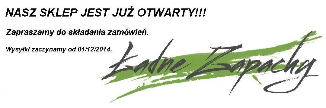 Zapraszamy do sklepu internetowego www.ladnezapachy.pl