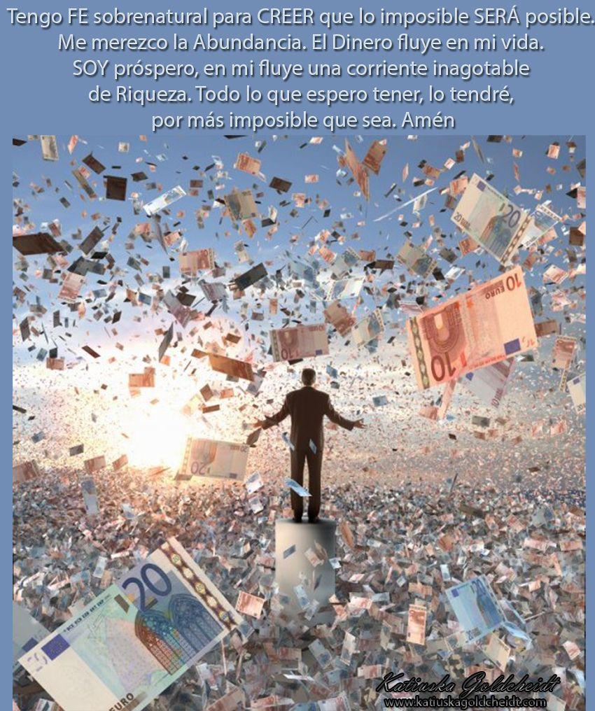 Mi capacidad de atraer dinero para atraer dinero y abundancia a tu vida necesitas cambiar tu - Atraer dinero ...