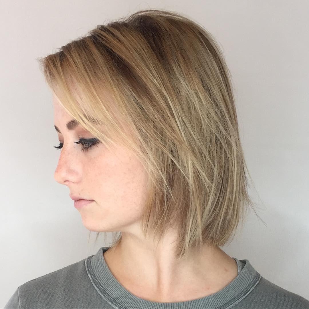Hairstyles For Very Fine Hair | Fade Haircut