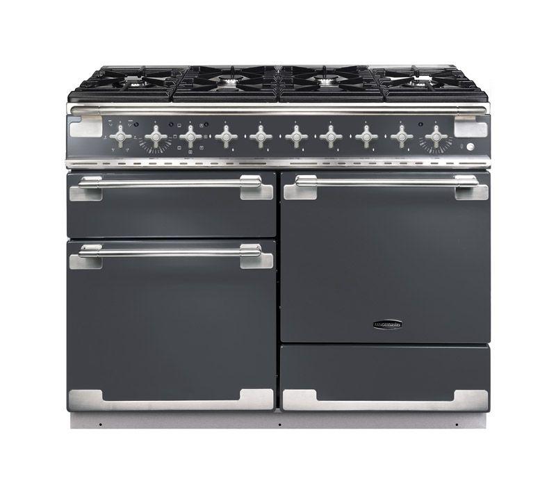 Rangemaster Elise 110 Dual Fuel Range Cooker in Slate u0027Nosso - ikea k chenplaner online