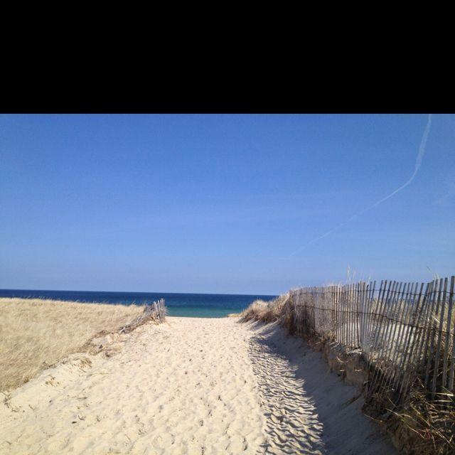 Scusset Beach, Cape Cod