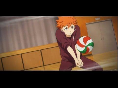 Haikyuu Season 1 Trailer Youtube Haikyuu Anime Haikyuu Haikyuu Characters