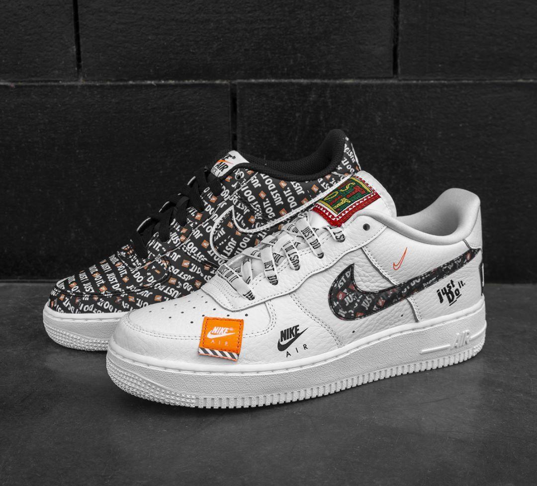 Shoes, Nike, Nike air force