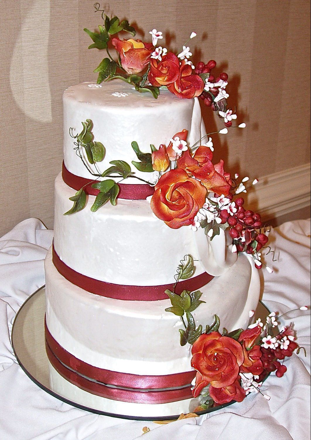Cake Decorating Classes Nyc