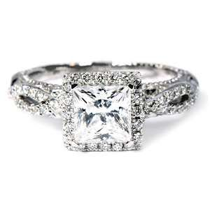 Verragio - I sure think this would look fabulous on my finger = )