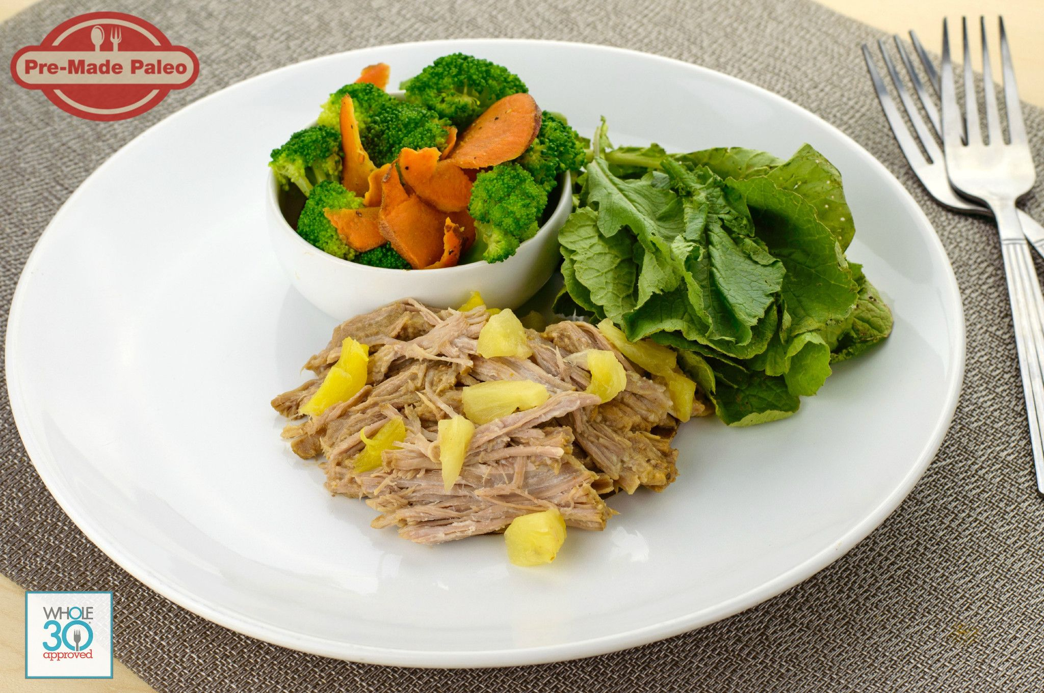 AIP- 5 Day Whole30® Program Meal Plan
