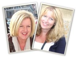 Web Design in High Wycombe - Ann Warne and Louise Boddy www.web-wonders.co.uk
