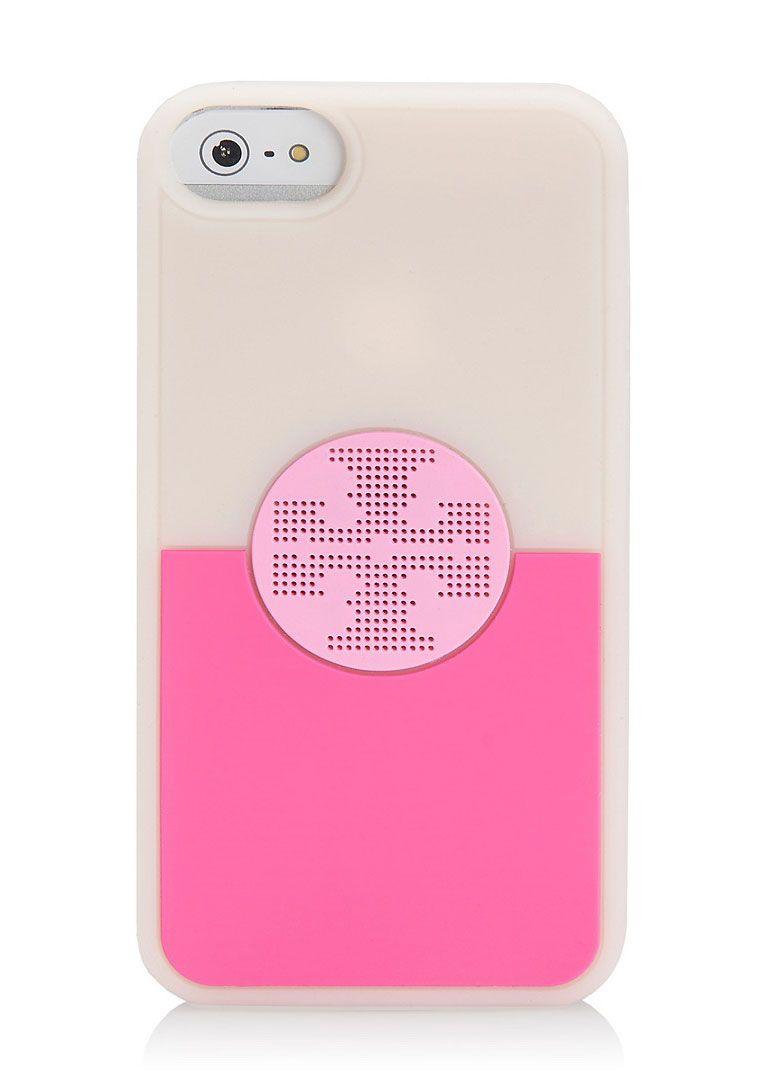tory burch\u0027s bright viva iphone case makes your device pop and easytory burch\u0027s bright viva iphone case makes your device pop and easy to spot