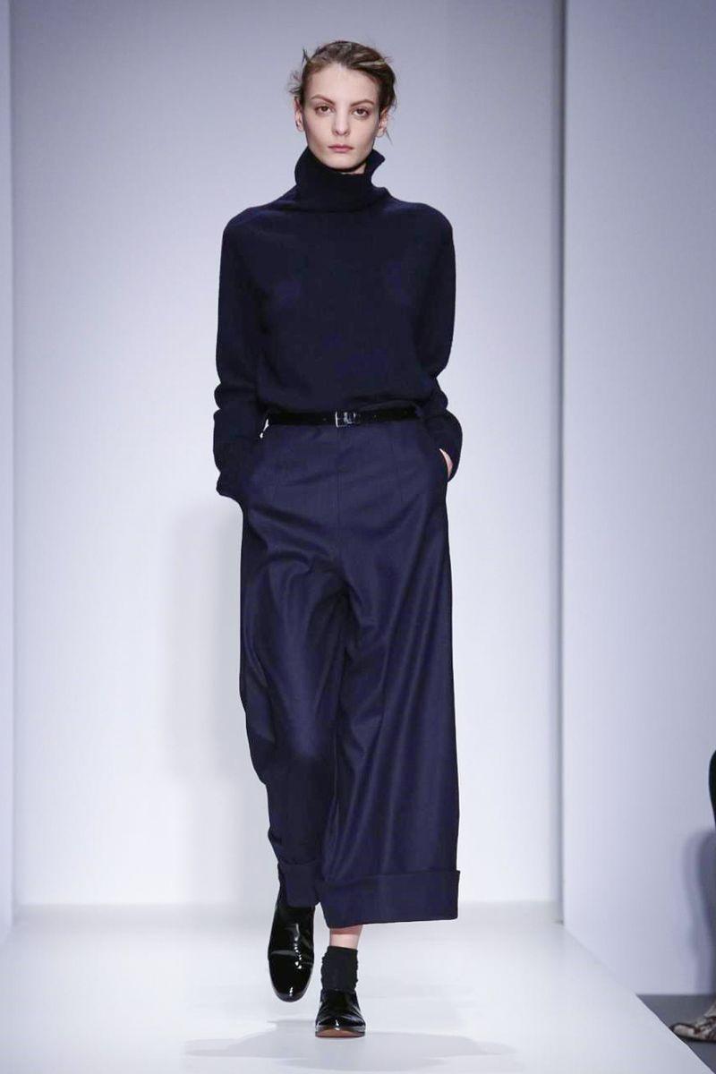 Margaret Howell Ready To Wear Fall Winter 2015 London - NOWFASHION