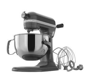 kitchenAid RRKP26M1X Pro 600 Stand Mixer 6-qt Super Big Large ... on ebay home, large hobart mixer, ebay ipod touch, ebay sunbeam mixer, ebay kitchenaid accessories, ebay electronics,