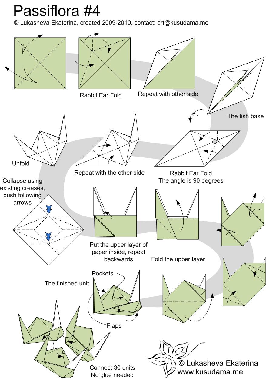 Fire 3d Origami Diagram Tech Tips Wiring Diagrams Pigorigami Pig Instructionsorigami Diagram3d For Passiflora Iv Kusudama Ekaterina Lukasheva Rh Pinterest Com Cat Dragon