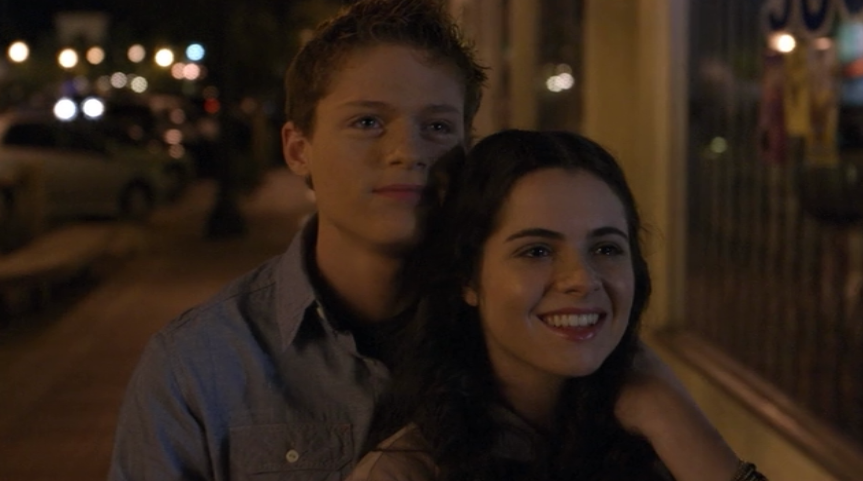 Who Is Emmett Hookup In Switched At Birth