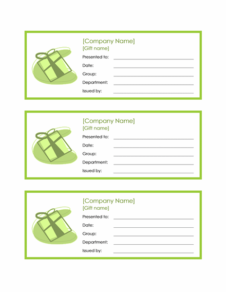 Microsoft Gift Certificate Template Free Word Professional Template For Business In 2020 Gift Certificate Template Word Gift Certificate Template Coupon Template