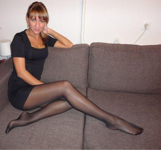 Leg Sex February