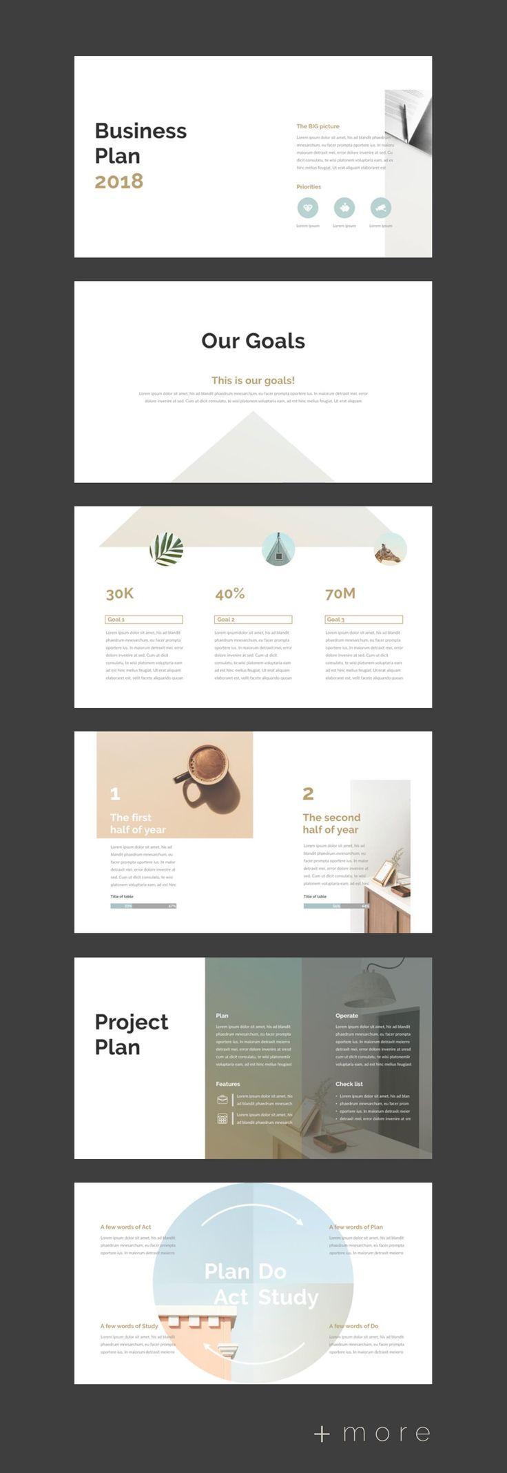 Planner powerpoint template graphic design by kellimage pinterest toneelgroepblik Image collections