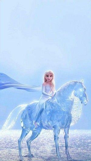 Frozen Photo: Elsa (Frozen 2)