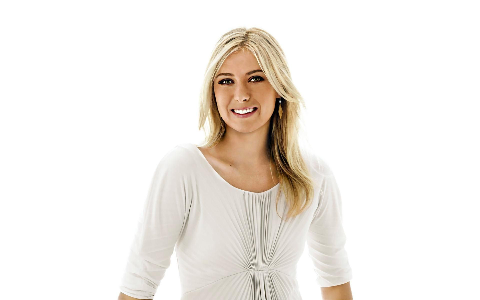 maria sharapova wallpapers 1280×800 maria sharapova wallpapers (66