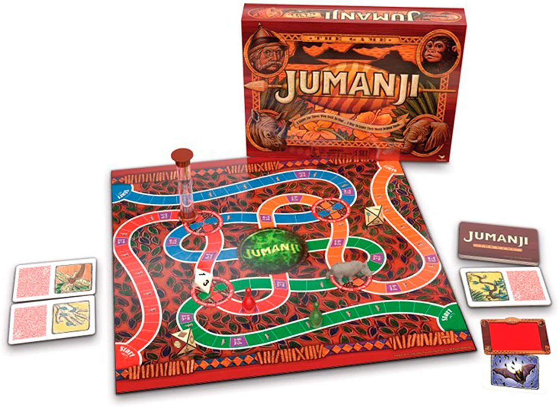 Los Mejores Juegos De Mesa Para Regalar En Navidad Jumanji Juego Juegos Juegos De Mesa