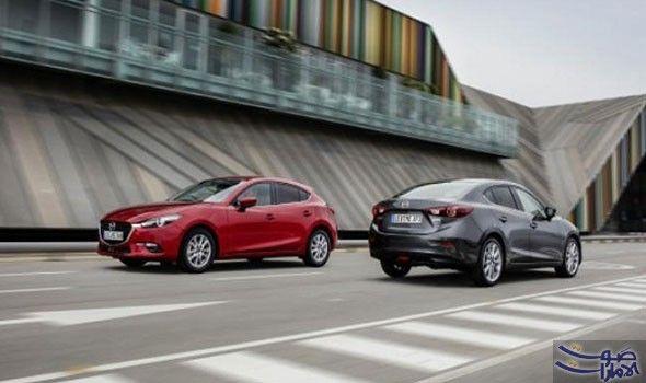 مازدا تزيح الستار عن موديلها الجديد من…: أزاحت شركة مازدا اليابانية الستار عن موديلها الجديد من سيارتها المدمجة Mazda3، والذي يأتي بمزيد من…