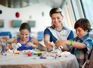 Family Cruise Activities on Celebrity Cruise Line | Celebrity Cruises