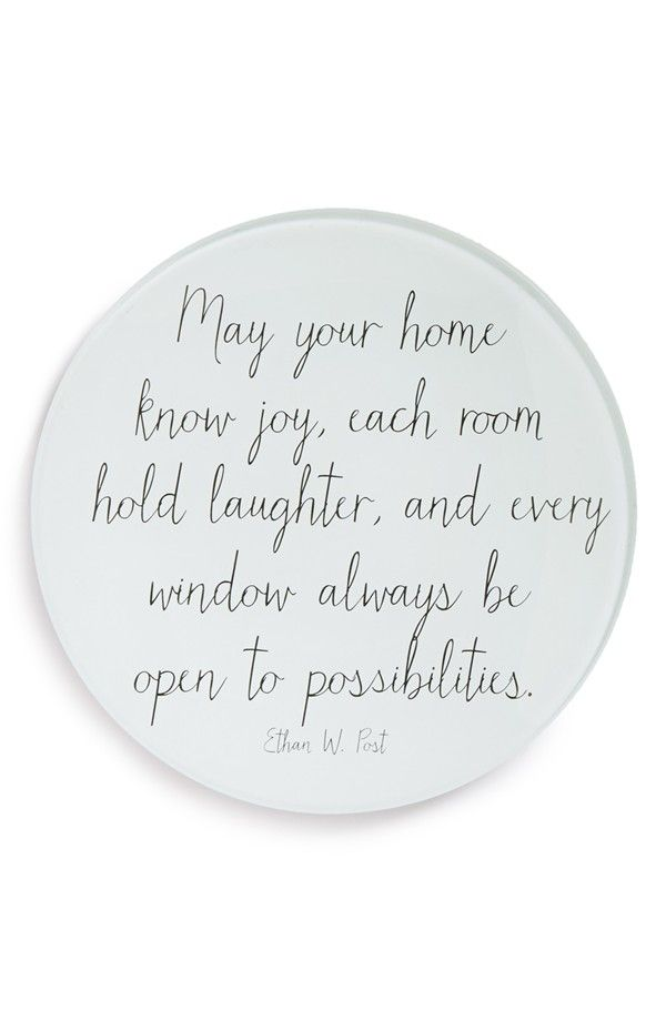 May Your Home Know Joy Each Room Hold Laughter And Every Window
