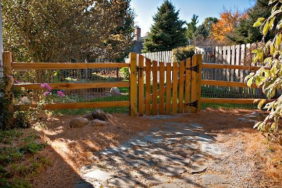 Pin By Andre Ivanovic On How To Build A Split Rail Fence Gate
