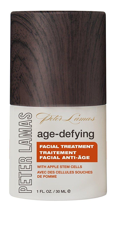 Peter Lamas Vital Infusion Overnight Age-Defying Facial Treatment, 1 fl oz Eminence Organic Skin Care Eye Treatment Serum (EM1106)