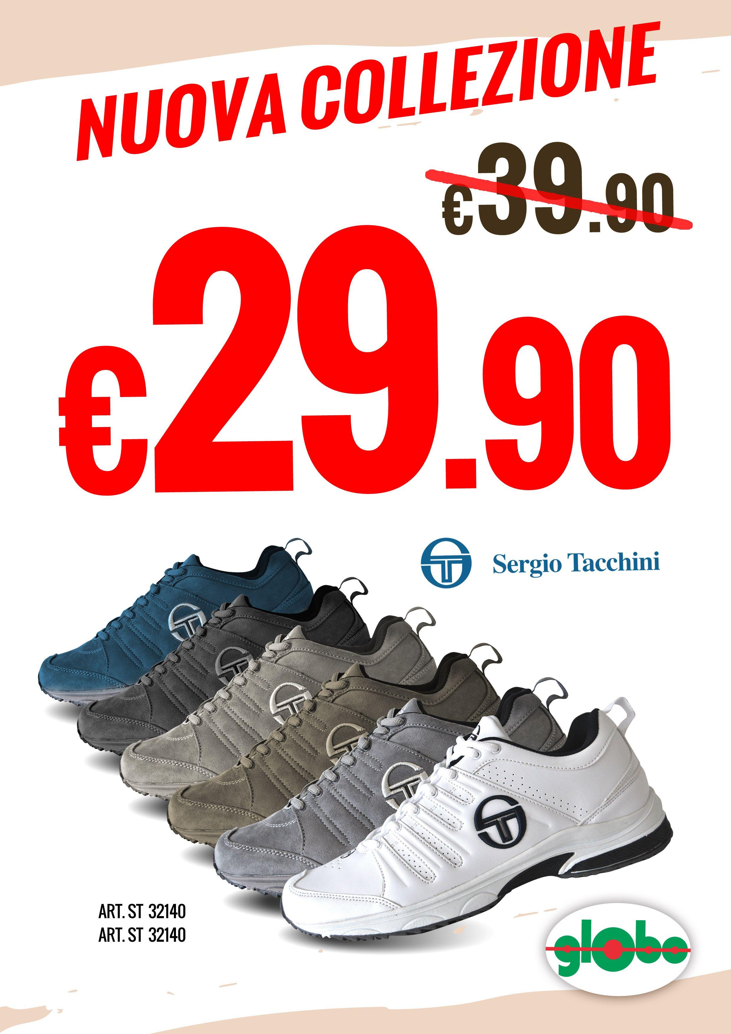on sale 49055 91ff5 Nuova collezione Sergio Tacchini...