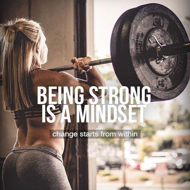 #Strong #Mindset #Strength #Fitness #Change #Gym  - Fitness Motivation - #change #Fitness #Gym #Mind...