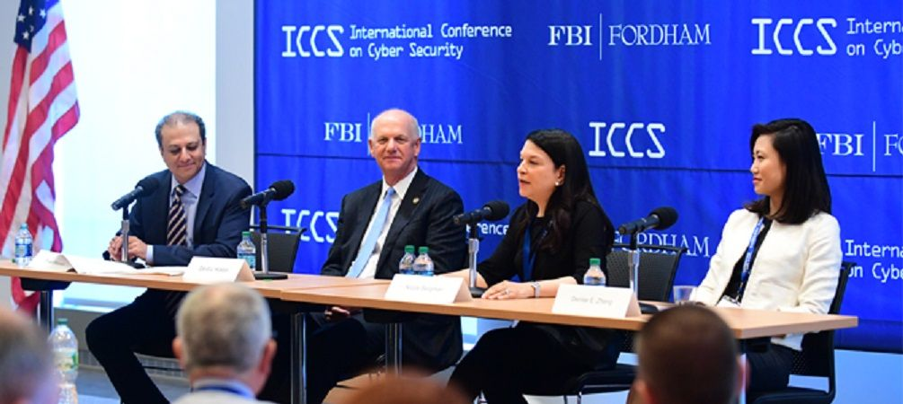 International Conference On Cyber Security Forging Global Alliances For Cyber Resilience The Federal Bureau Cyber Security Cyber Threat Intelligence Alliance
