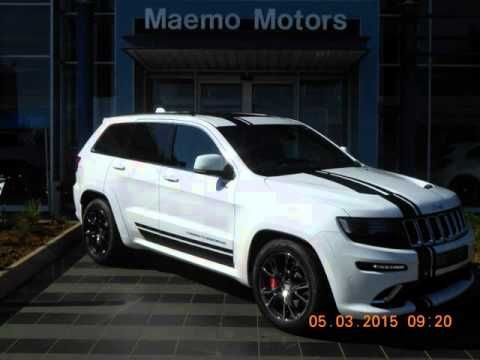 Grand Cherokee Srt For Sale >> Best 2015 Jeep Grand Cherokee Srt For Sale