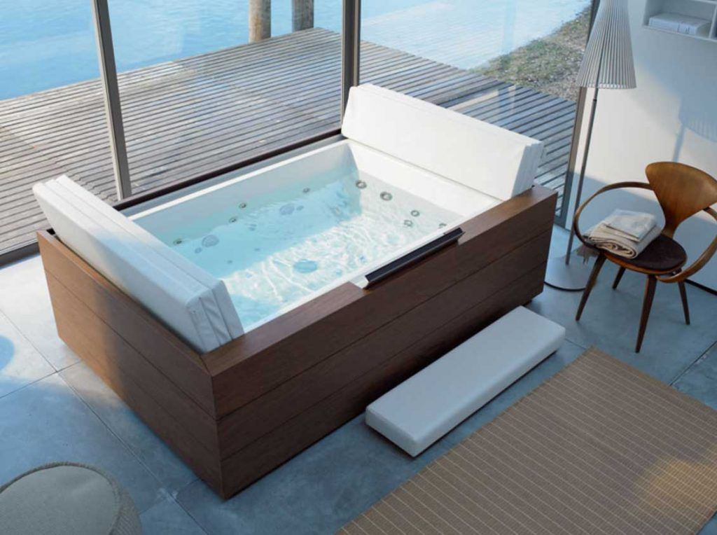 Pictures Of Above Ground Hot Tubs Indoor 2 Seats Home Ideas Pool Hot Tub Hot Tub Outdoor Hot Tub