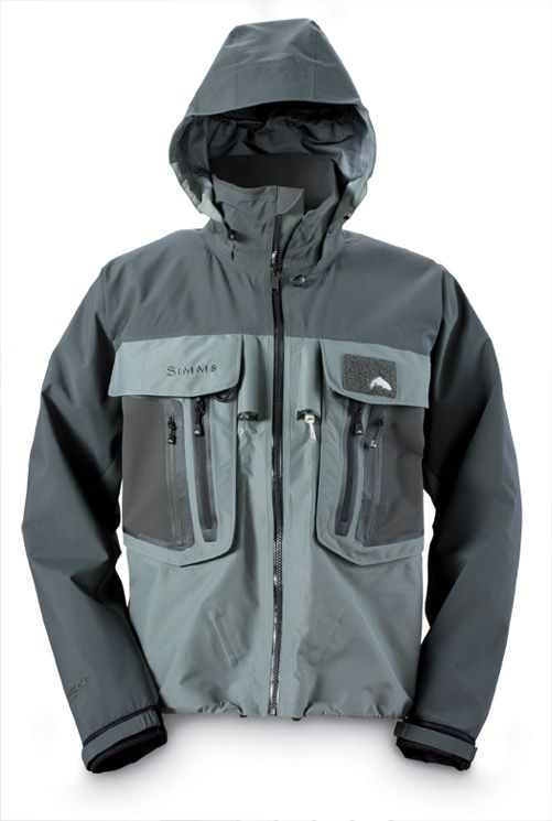 7b0fb60a116f Simms Fishing Products G4 Pro™ Jacket