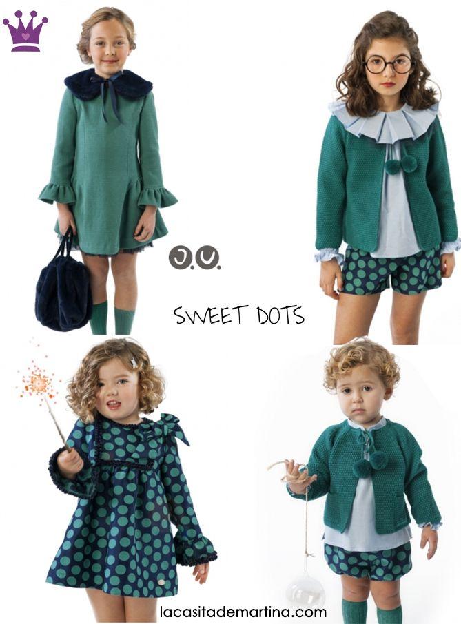 Jose Varon El Trendy Clasico De La Moda Infantil Moda Infantil Moda Para Ninas Y Blog De Moda Infantil