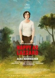 Watch Happy as Lazzaro Full-Movie Streaming