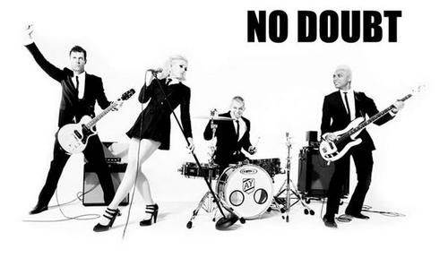 No Doubt - New album this September! Yes!