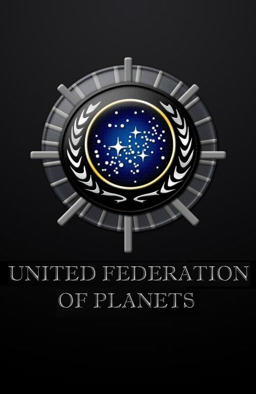 United Federation of Phone Wallpaper United